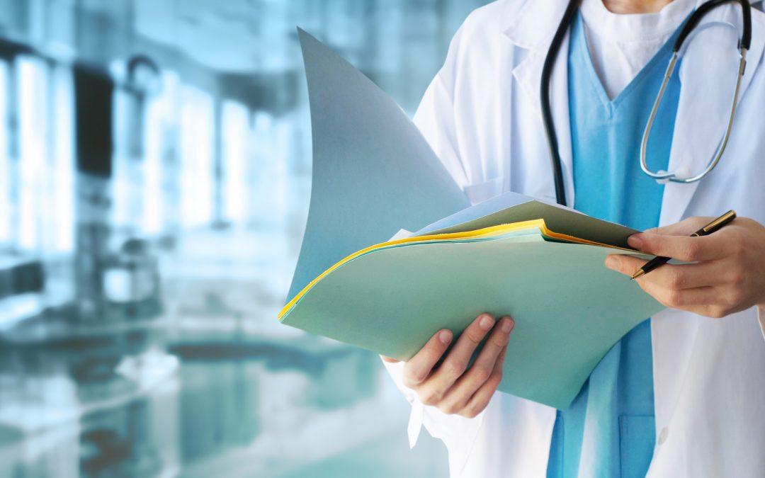 Communautés professionnelles territoriales de santé (CPTS)