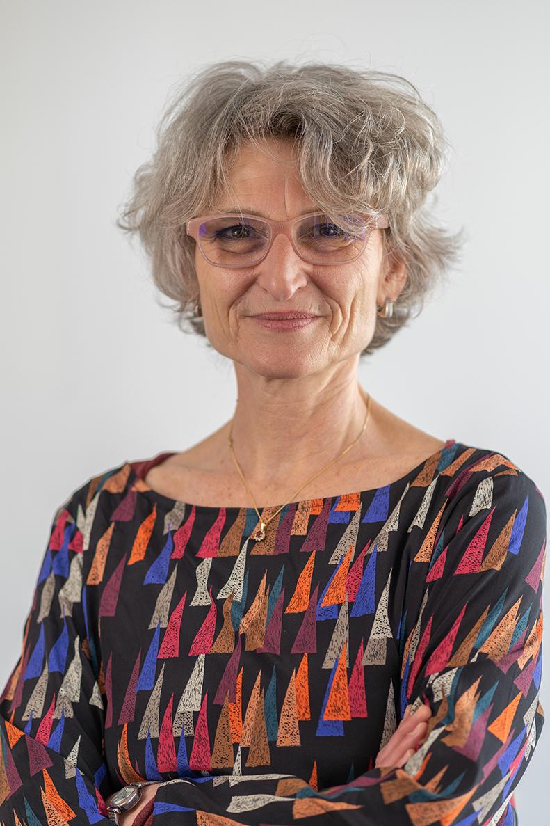 Sandrine Haas